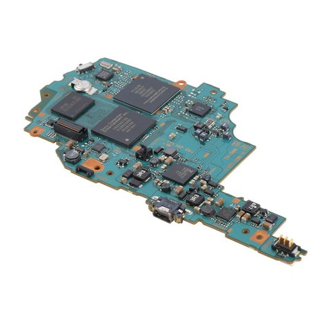 For Sony PSP 1000 Handheld Console Repair Motherboard PCB Main Board Replace CO New Parts Replacement Pakistan