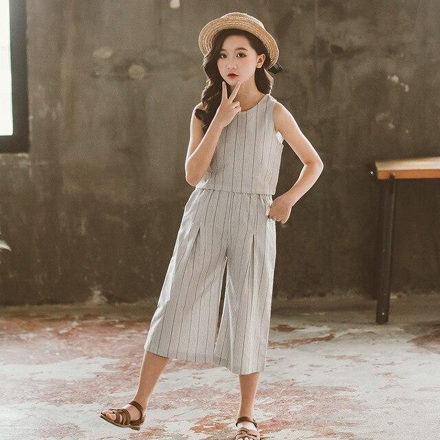 Girls Summer Outfit 3