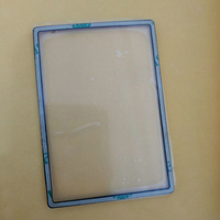 캐논 6d 교체 lcd 유리 창 tft 디스플레이 화면 수리 부품 6-d 6 d eos 양면 테이프