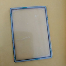 Canon 6D Replacement LCD Glass Window TFT Display Screen REPAIR PART 6-D 6 D EOS With double-sided tape(China)