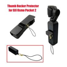 Cover Joystick-Protection Dji Osmo Pocket2 Case Camera Handheld for Thumb-Rocker-Stick