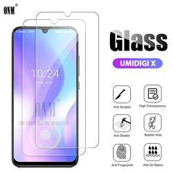 На Алиэкспресс купить стекло для смартфона 10pcs tempered glass for umidigi x screen protector umidigi x 6.35 protective glass film