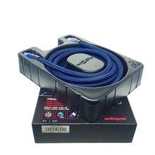 HIFI VODKA HDMI Cable  Plasma Video AV TV Cable  3D and 4K Ultra HD 2160P Original box