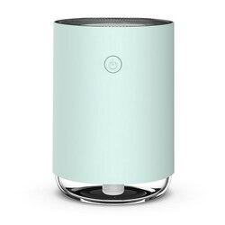ABRA 220Ml Aroma dyfuzor olejków eterycznych nawilżacz powietrza wytwarzacz mgiełki do aromaterapii Fogger dla domowego biura i dziecka w Nawilżacze powietrza od AGD na