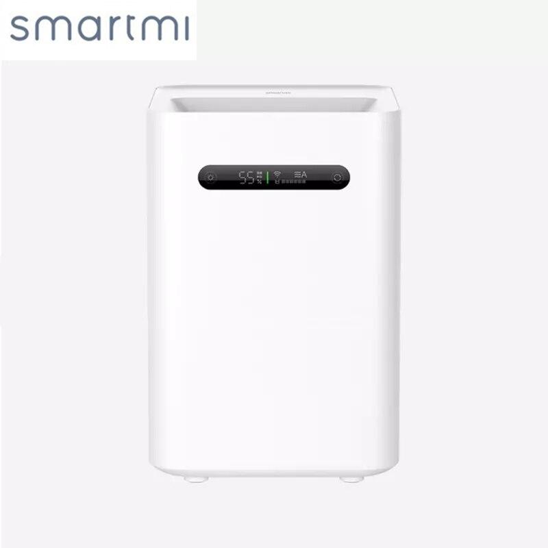 Original Smartmi Evaporative Humidifier 2 Air Dampener Aroma Diffuser Quiet Operation Home Mist Maker For APP Remote Control