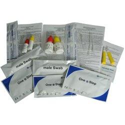 STI STD Screening Kit Pack, Tests Machen ihre eigenen STI pack!!