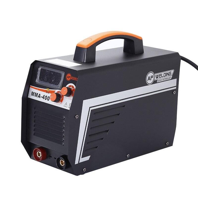 MMA-400 IGBT Inverter DC Welder Portable 220V Welder Household