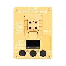 WL флэш программатор для IPhone 8 8P X NAND