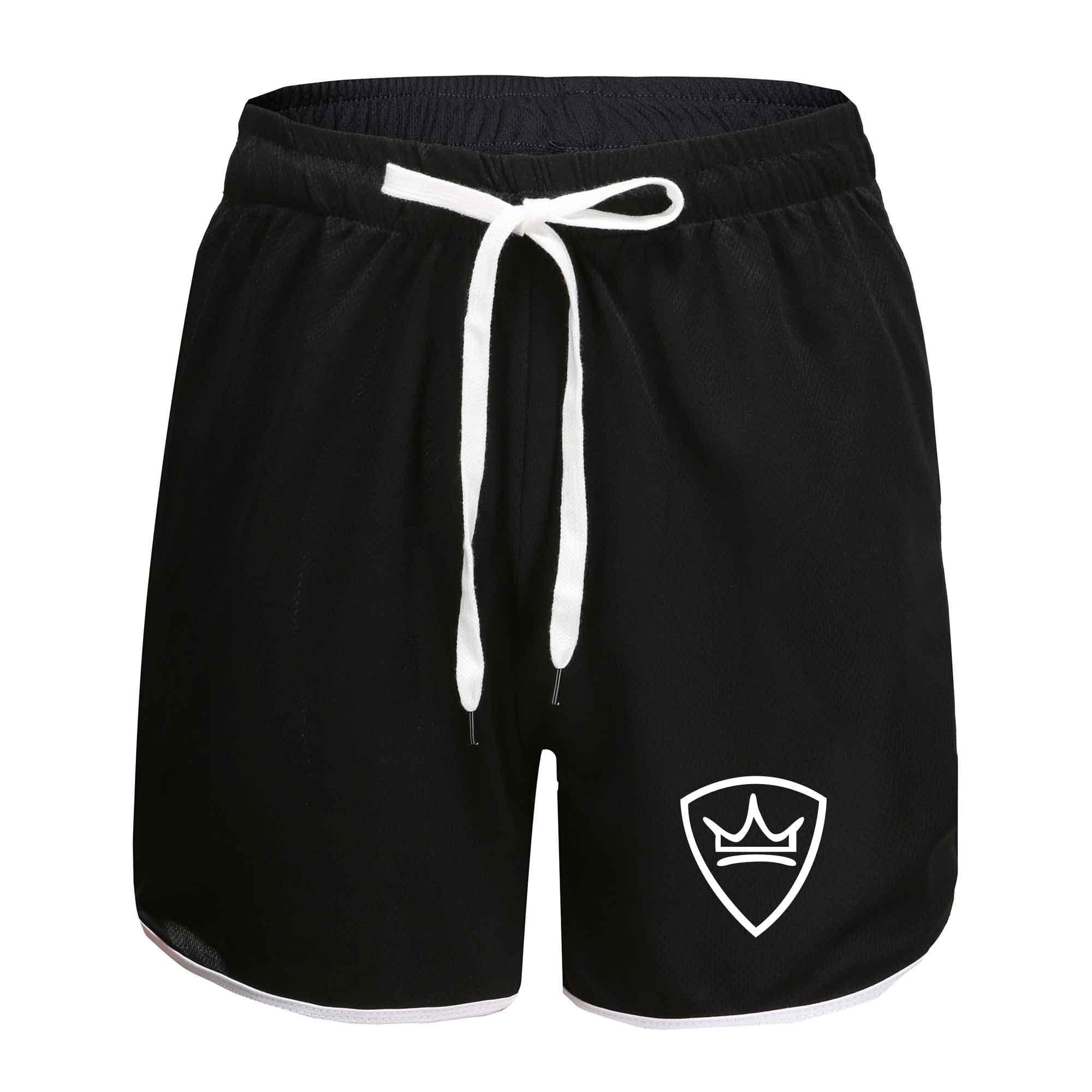 Мужские спортивные шорты для бега, пляжа, хит продаж, быстросохнущие мужские шорты для серфинга, спортивные дышащие шорты