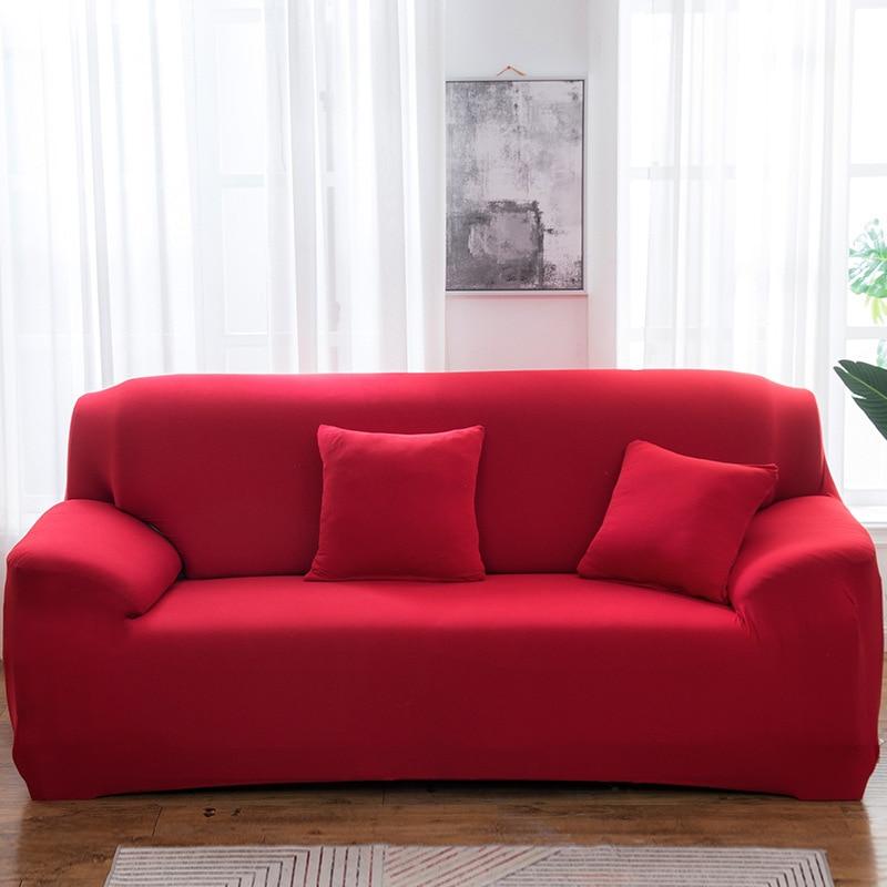 כיסוי ספה אלסטי סטרץ מתאים ל1 2 3 4 מושבים 3
