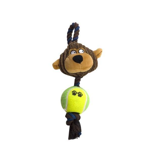 Фото игрушка для домашних животных многофункциональные игрушки плюшевые цена