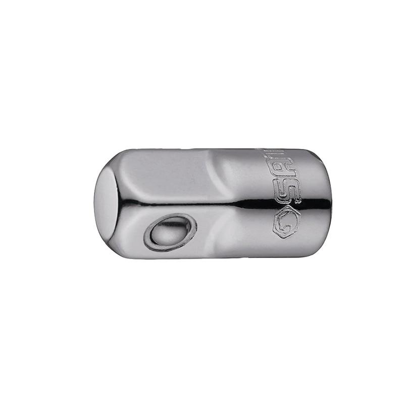 For Knob 1/4 Adapter (knob 3/8) 11913 cnv ssop 8 tssop8 dip8 zif adapter support br95010 br95020 br95040