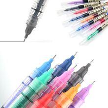 1 шт Высокое качество многоцветная большая емкость чернильная