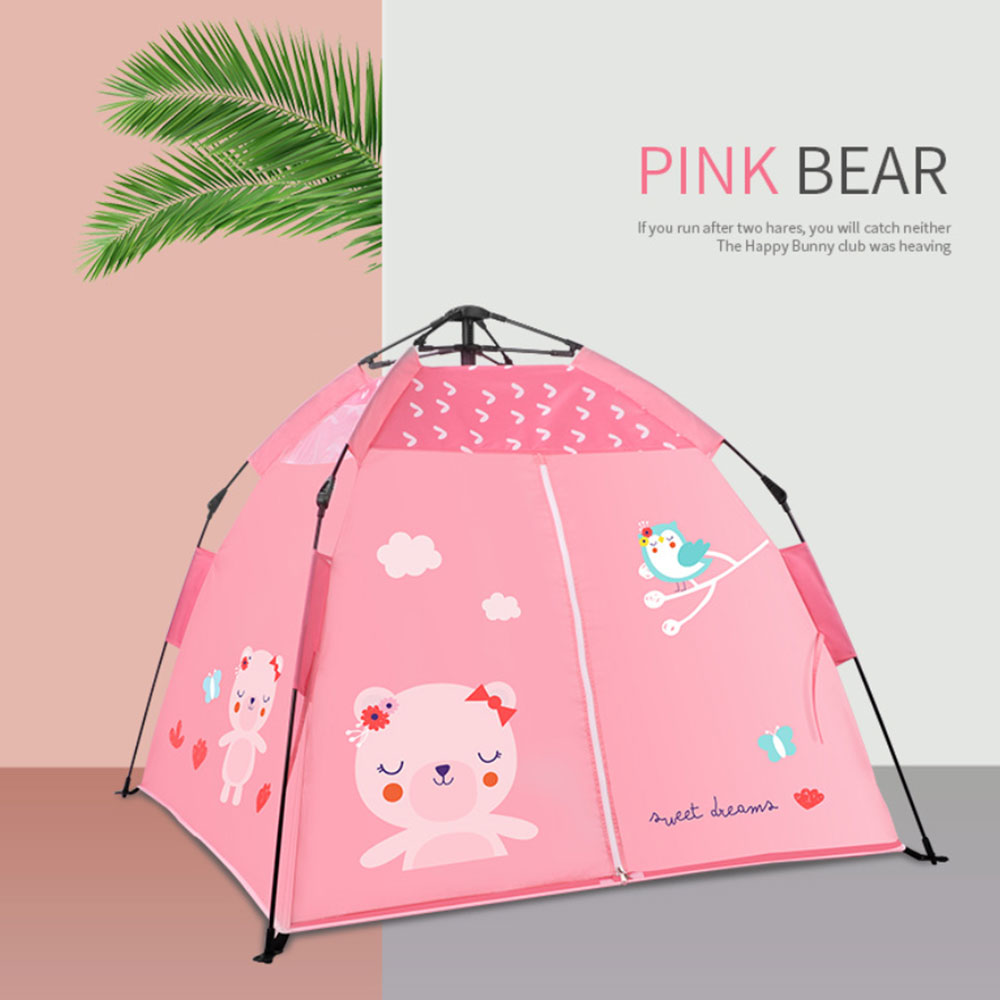 6 Styles Play Tent Baby Ocean Ball Pool Tipi Tent for Kid Portable Foldable Children Prince Tent Play House Castle Play Tents N2 image