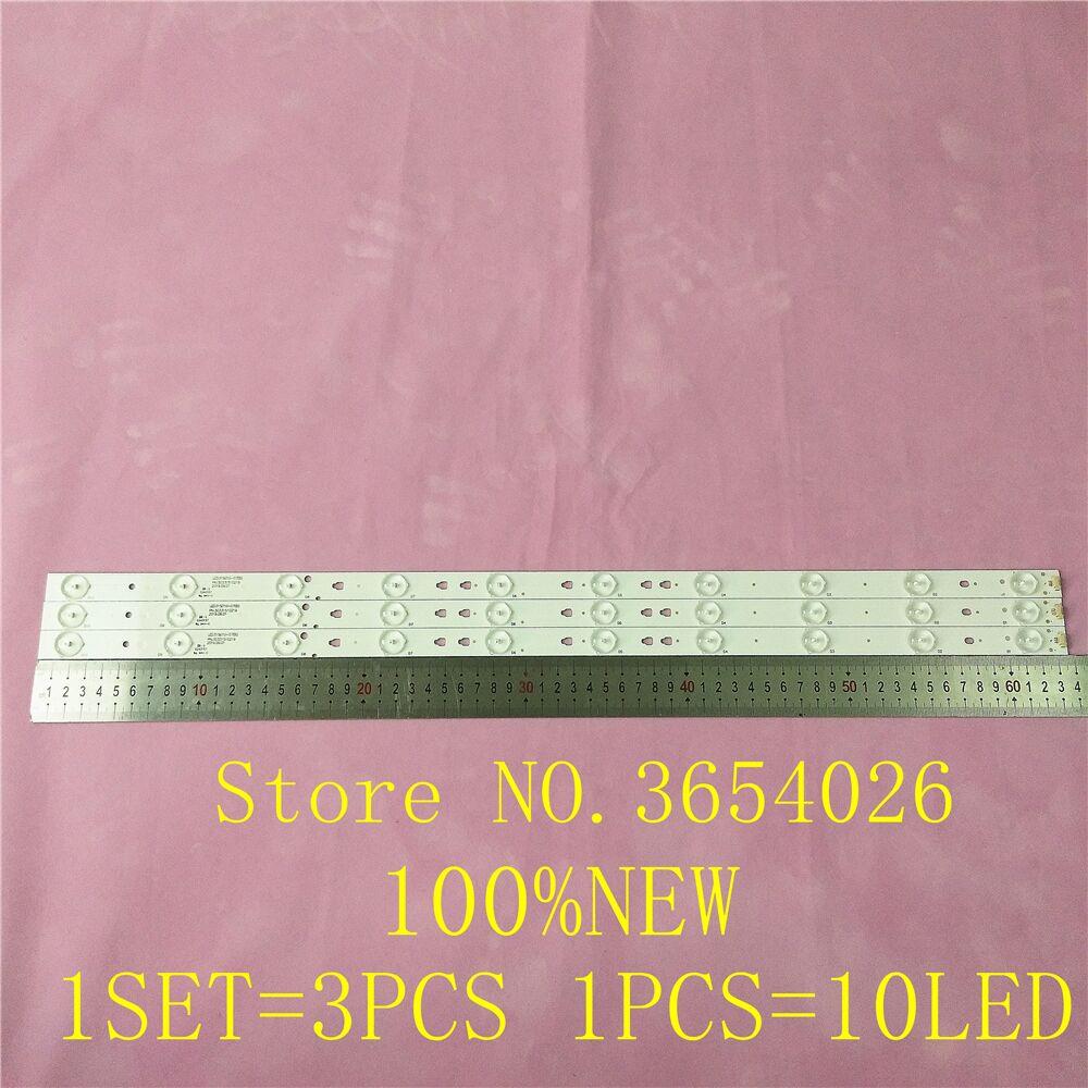100%NEW  3piece/lot    LE32B310N LED Strip LED315D10-07(B) 30331510219