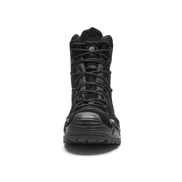 ROCKROOSTER Outdoor Winter Shoes Trekking Footwear Men Waterproof Tactical Military Boots Genuine Leather Woodland Hunting Shoes 5
