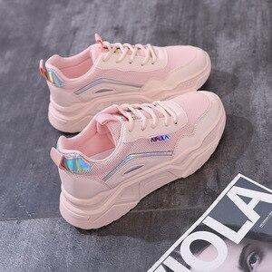 Women Fashion Running Shoes Co