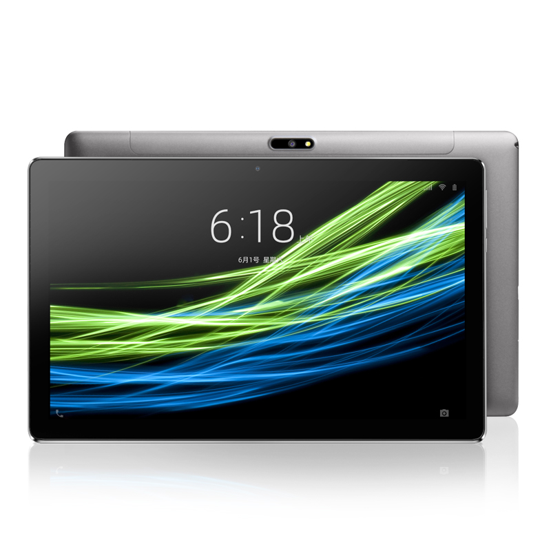 2020 2-in-1 11.6 Inch Good Performance Tablet PC10  Deca Core Processor X27 128GB ROM 4GB RAM WiFi Bluetooth Android 8.0