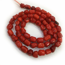 Coral Beads Irregular Shape Loose Beads Isolation Beads for Jewelry Making  DIY for Bracelet Necklace Accessories natural stone coral beads round shape loose beads isolation beads for jewelry making diy for bracelet necklace accessories