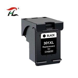 Image 2 - 301XL متوافق ل HP 301XL خراطيش حبر لمنتجات HP HP 301 ل hp 301 منضدية 1000 1010 1050 1050A 2510 2514 2540 2542 2547 طابعة