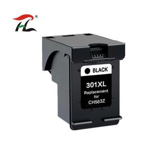 Image 2 - Compatível Para HP 301XL 301XL cartuchos de tinta para HP 301 para hp Deskjet 301 1000 1010 1050 1050A 2510 2514 2540 2542 2547 printer