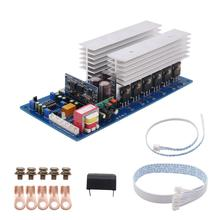 12V 1500W High Power Pure Sine Wave Inverter Driver Board with MOS Pipe inverter series 616f7 1 5kw 2 2kw 3 7kw power board driver board main board