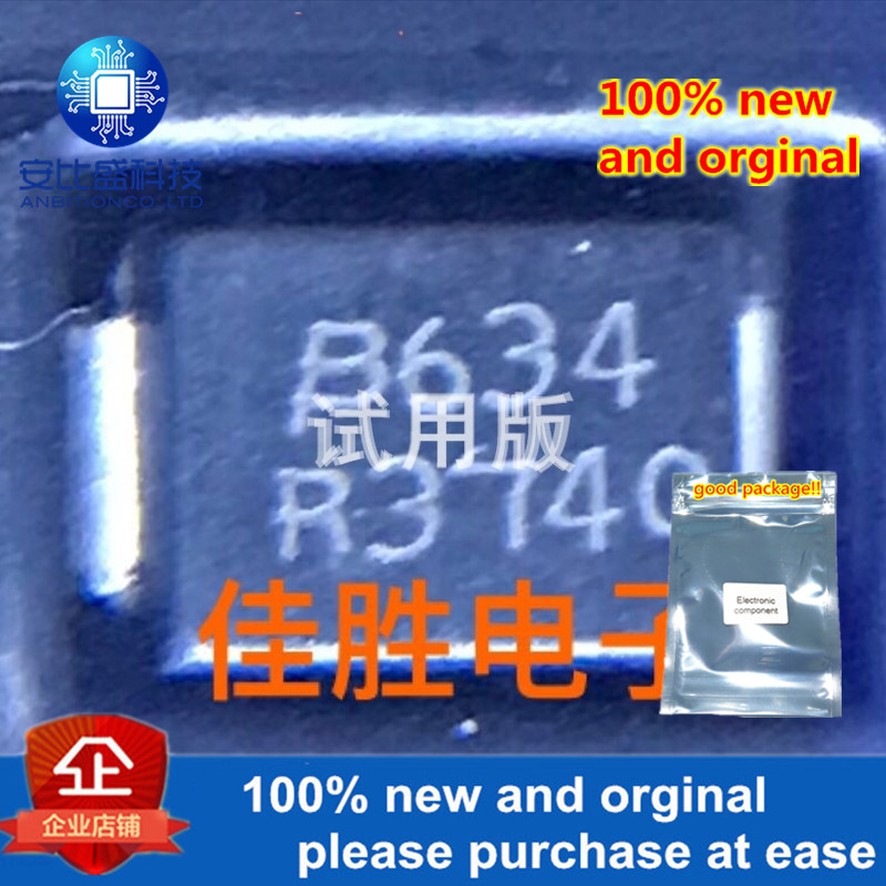 30pcs 100% New And Orginal Lightning Protection DO-214AA Silk-screen R3740 In Stock