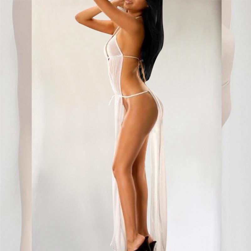 Ensemble de Lingerie Sexy nuisette