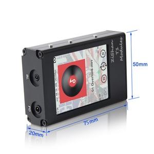 Image 2 - NICEHCK Zishan T1 4497 AK4497EQ Professional Lossless Music Player MP3 HIFI Portable DSD Hardware Decoding Balanced Touch Screen