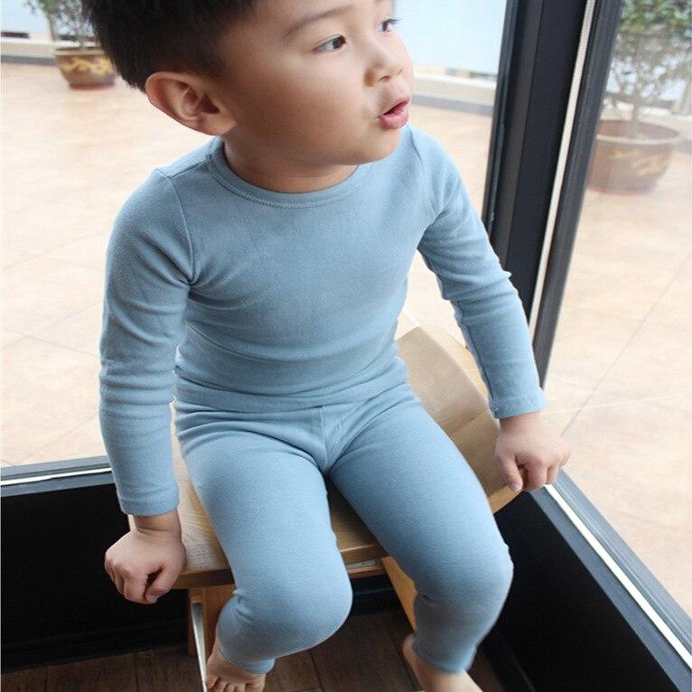 2019 venda quente criancas pijamas roupas para 04