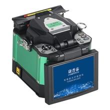COMPTYCO A-80S зеленый автоматический аппарат для сращивания оптического волокна машина для сращивания оптического волокна