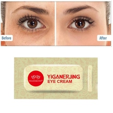 10pcs Eye Cream Moisturizing Face cream Anti Aging Cream Eye serum Remove Dark Circles Anti wrinkle serum for women All Skin NEW