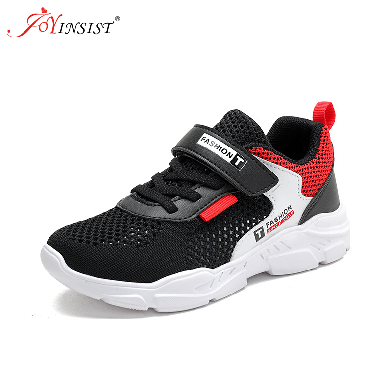 Kid's Sneakers Boys and Girls Running Sport Tennis Shoes Lightweight Breathable Casual Walking Childrens Sports Shoes