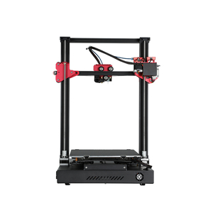 Image 5 - CREALITY 3D Printer CR 10S Pro V2 with BL Touch Auto Level, Touch Screen, with Capricorn PTFE