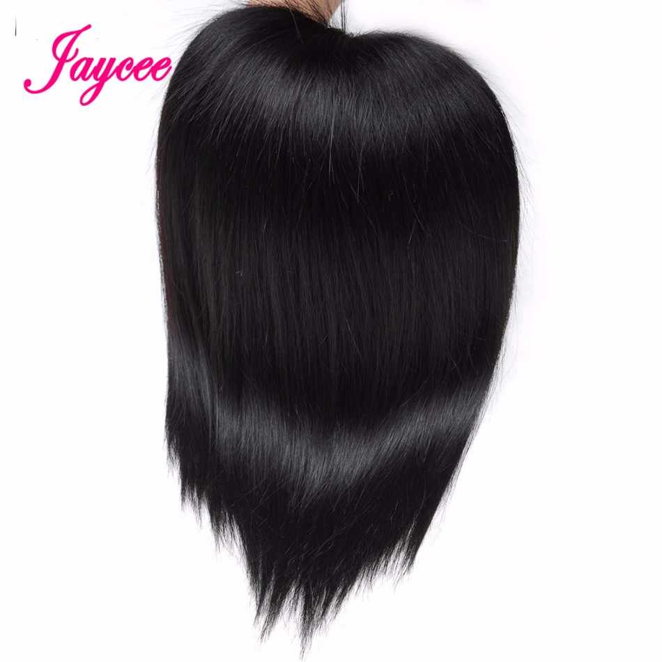 Brasil Rambut Menenun Tisu Bresiliens Cheveux Merendahkan Rambut Lurus Bundel 1/3/4 PCS/Banyak Rambut Manusia Menenun ekstensi