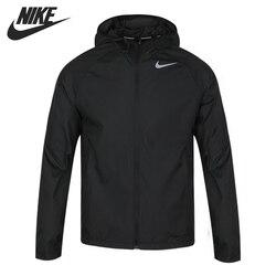 Nueva chaqueta deportiva con capucha para hombre NIKE AS M NK ESSNTL JKT