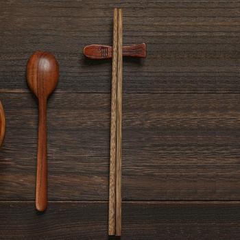 10 Pair japońskie pałeczki do Sushi antypoślizgowe pałeczki do jedzenia pałeczki do jedzenia wielokrotnego użytku chińskie pałeczki zastawa stołowa prezent narzędzia kuchenne tanie i dobre opinie CN (pochodzenie) Drewna