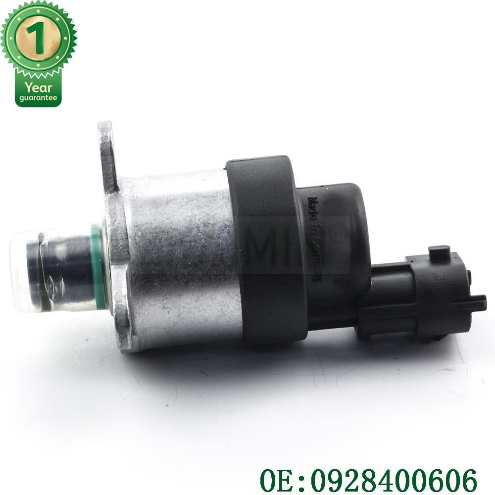 100% New Fuel Pressure Regulator Valve 0928400606 / 0928 400 606 For Many Car
