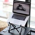 Подставка для ноутбука K2  Складная портативная Регулируемая подставка для ноутбука  Офисная подставка для ноутбука  Эргономичная подставк...
