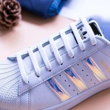 12pcs/16pcs Quality Silicone Shoelaces Elastic No Tie Shoe laces Practical Men Women Hammer Type Lazy Laces Sneakers Shoelace
