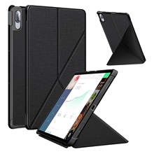 Origami Cover For Lenovo Tab P11 Pro Case TB-J706F & Lenovo Tab P11 Case TB-J606F Magnetic Smart Tablet Cover