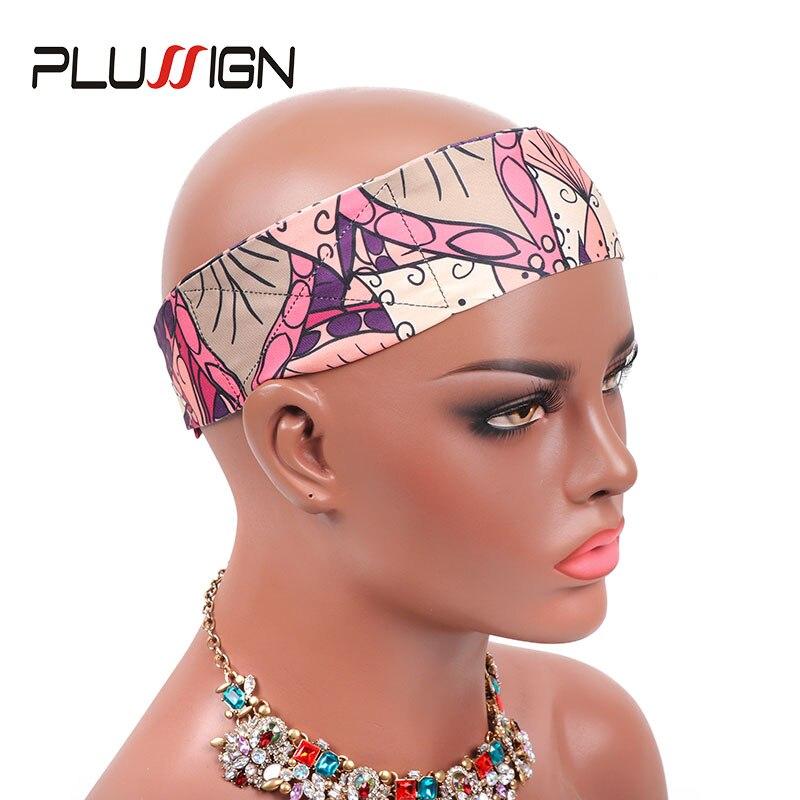 preto flor rosa azul bonito peruca aderência peruca peruca fazendo kit
