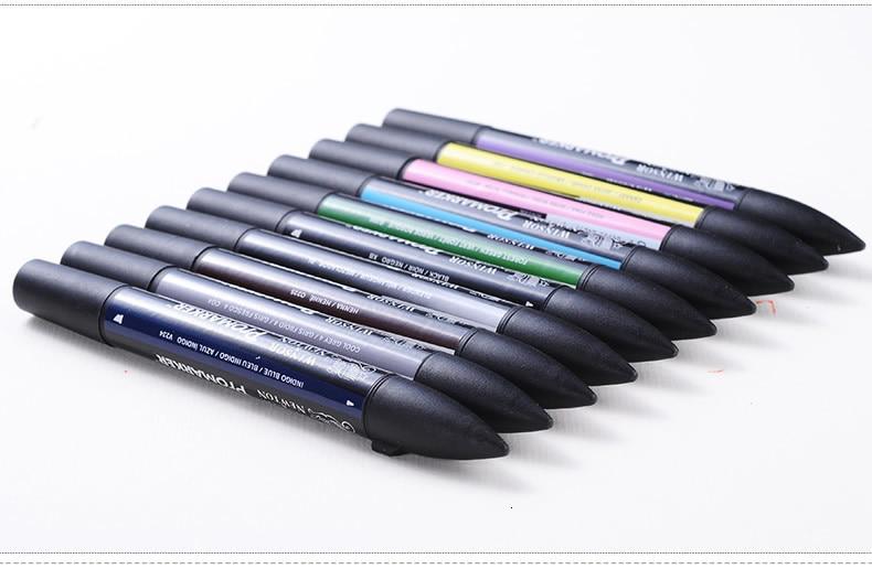 caneta para desenho manga design de moda