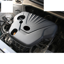 Lsrtw2017 Abs Car Engine Bottom Chassis Guard Board Protective Cover for Kia Rio X Line Kx Cross K2 Rio 2017 2018 2019 2020 накладки под ручки дверей kx cross для kia rio x line 2017