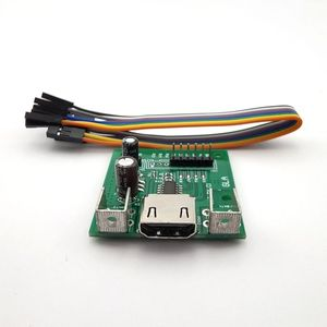 Image 4 - TXC1 TXC2 / HDMI à IIS I2S