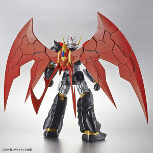 Image 4 - BANDAI HG 1/144 Mazinkaiser INFINITY Ver PVC Assembly Model Ornament Action Toy Figures Christmas Birthday Gift