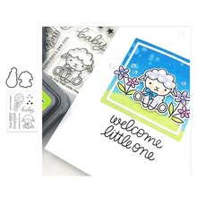 Sheep and balloon Metal Cutting Dies and Clear Stamps for DIY Scrapbooking Card Dies Cut Stencils Paper Crafts Photo Album Decor beautiful flowers metal cutting dies and clear stamps for diy scrapbooking card new dies cut stencils paper crafts photo album