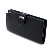 Мужской кошелек из натуральной кожи с логотипом м/м, сумка клатч для водительских прав, сумка для кредитных карт для BMW M F20 E91 G30 E34 X5 E53 E90 E70