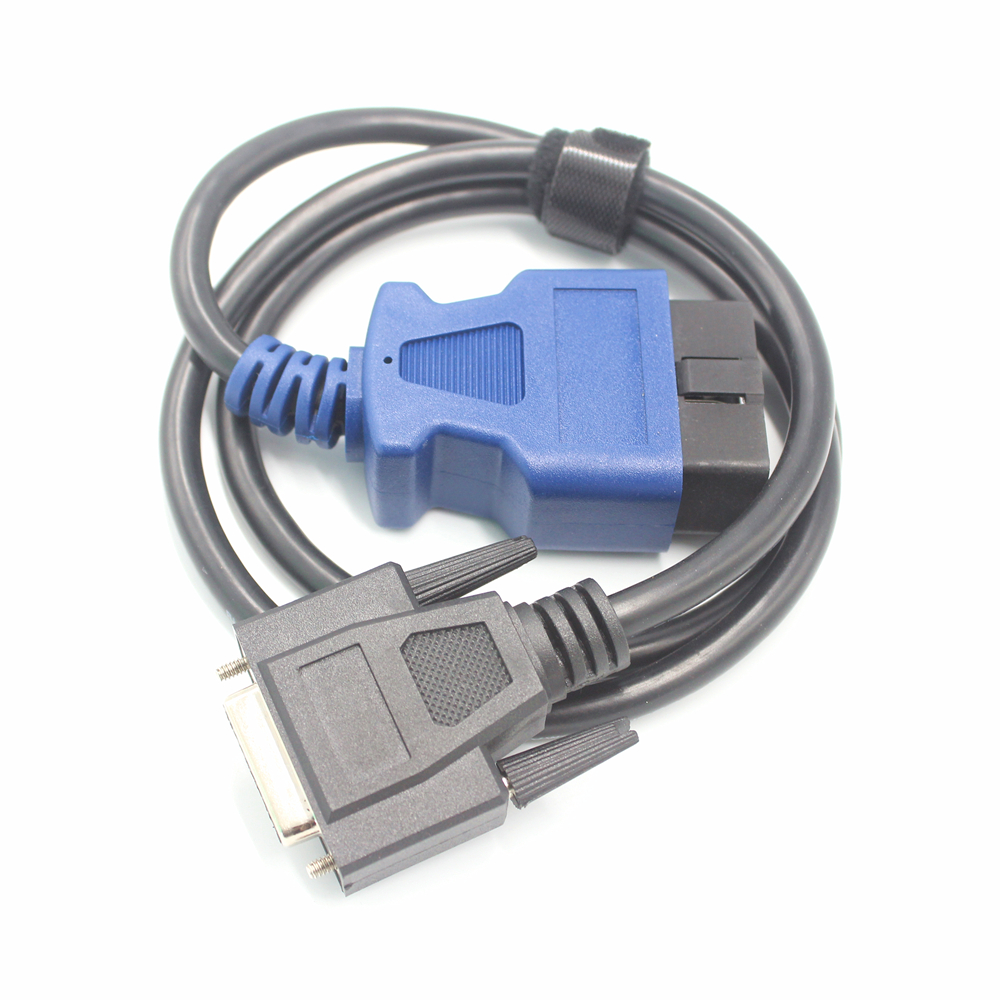 Data Link Cummins INLINE 7 Adapter Insite Diesel Truck Scanner Cable for Heavy Duty Truck Diagnostic Tool