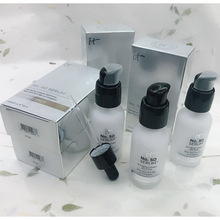 12pcs/lot Wholesale It Cosmetics Makeup Anti-aging Collagen Veil Cream Moisturizing Hydration Oil-Control Eyes Skin Care MakeUp
